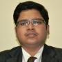 Dr. Arindam Das