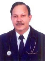 Dr. (col) Rakesh Karanwal