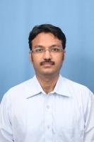 Dr.Kartik Revanappa Kumbhar
