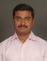 Dr. P. Sakthi Kumar