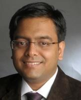 Dr. Saurabh Joshi