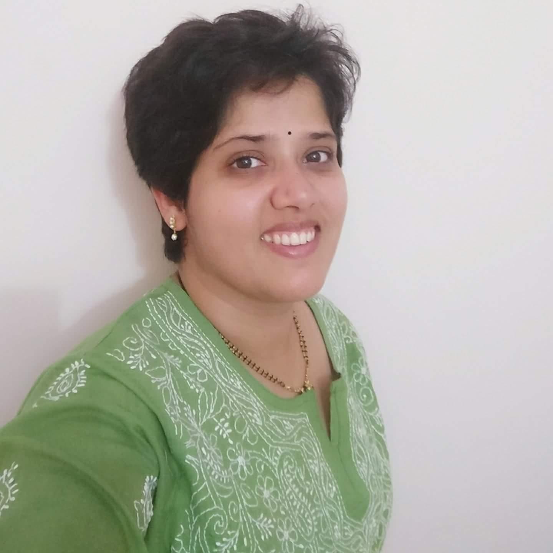 Dr. Suneetha B S