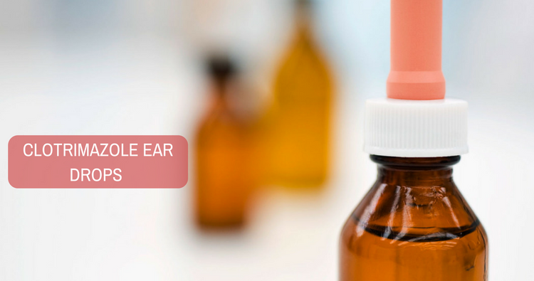 Image: Can I get Clotrimazole ear drops without alcohol?