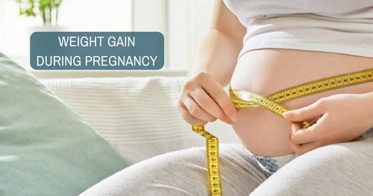 Image: Can medicines cause sudden weight gain during pregnancy?