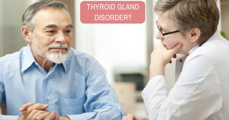 Image: Could my father's bradycardia be linked to his thyroid gland disorder?
