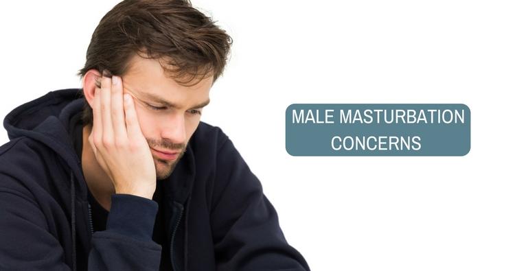 Exessive masturbation causes uti