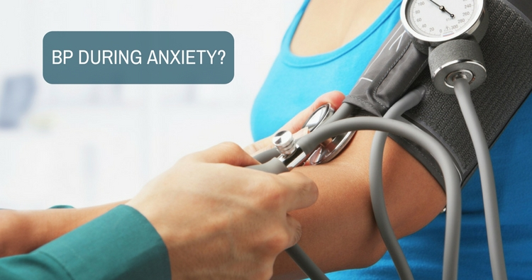 Image: How to control the rise of BP during anxiety? Is tablet Concor advisable?