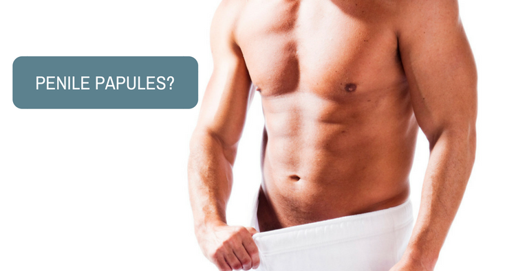 how to cure papules