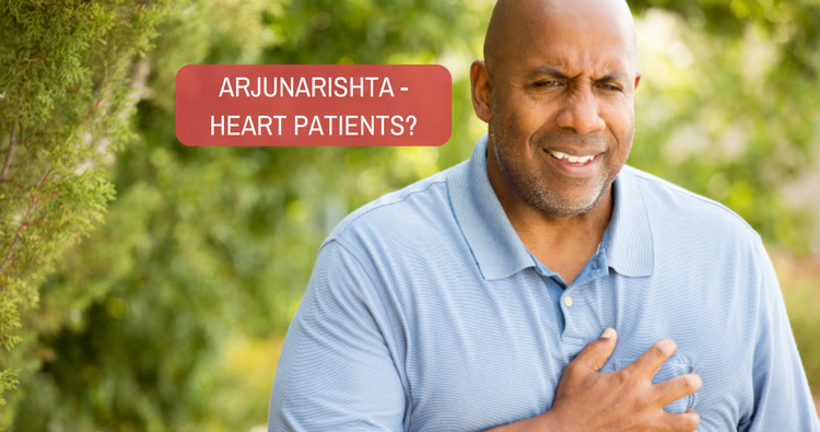 Image: Is Arjunarishta beneficial for heart patients?
