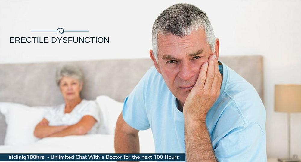Image: Is erectile dysfunction related to my thyroid disease?