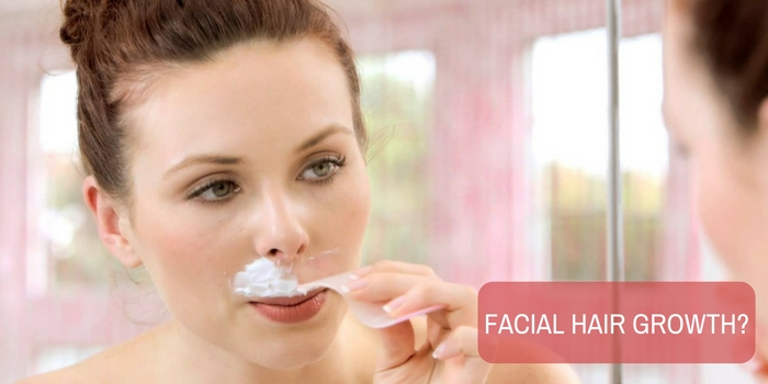 Is Facial Hair Growth A Side Effect Of Isotretinoin