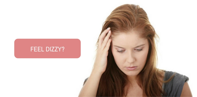 Image: Is it common to feel dizzy while switching from Phenytoin to Briviact?