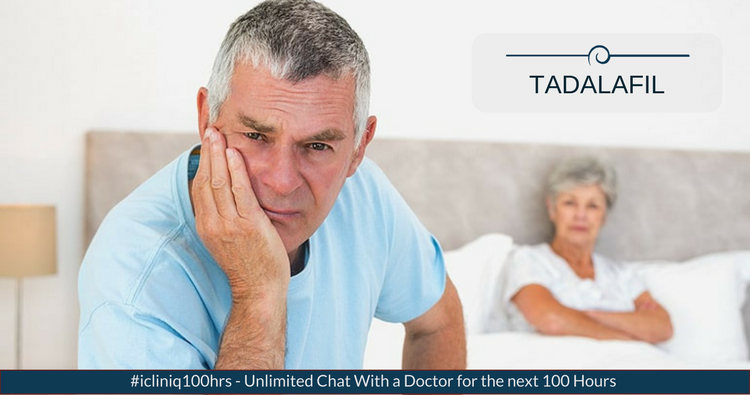 Image: Is Tadalafil effective for erectile dysfunction in a 50-year-old diabetic?