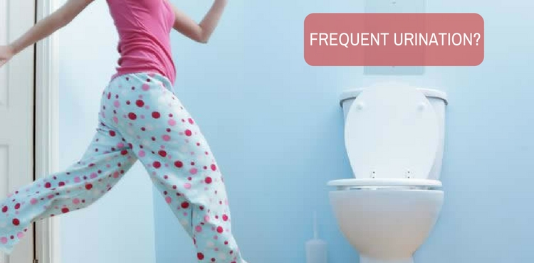 Image: Is there any treatment for frequent urination in ayurveda?