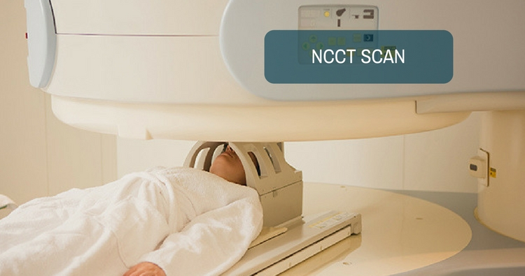Image: What is NCCT scan?