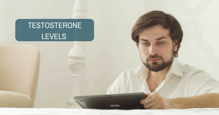 Why are my total and free testosterone levels so high?