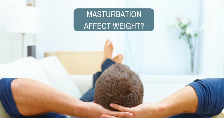 Image: Will excess masturbation affect weight?